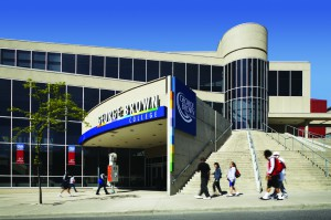 Casa Loma campus. File photo: GBC