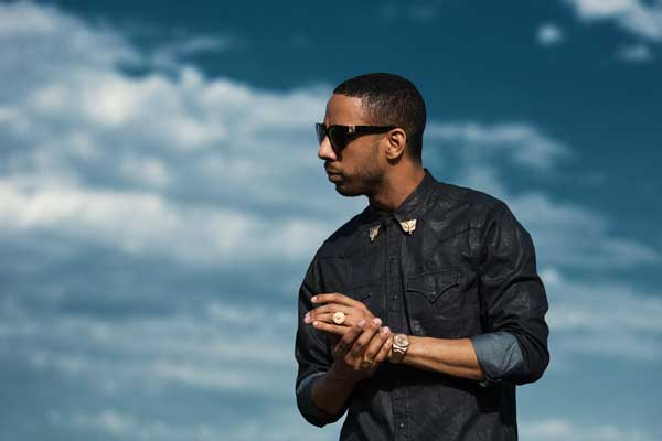 Ryan Leslie is speaking at the Manifesto Festival summit at George Brown College's Waterfront campus on Sunday, Sept. 21. Photo provided.