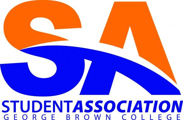 Student Association SA logo