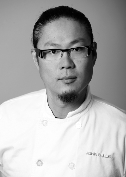 Chef John Lee Image courtesy of Chef John Lee