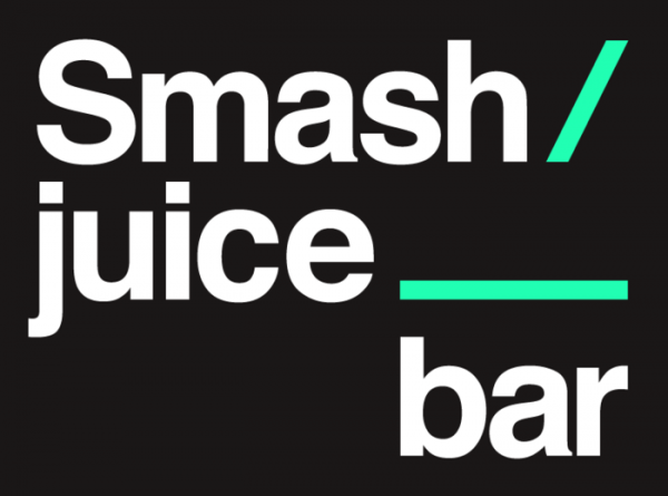 Smash Juice Bar logo