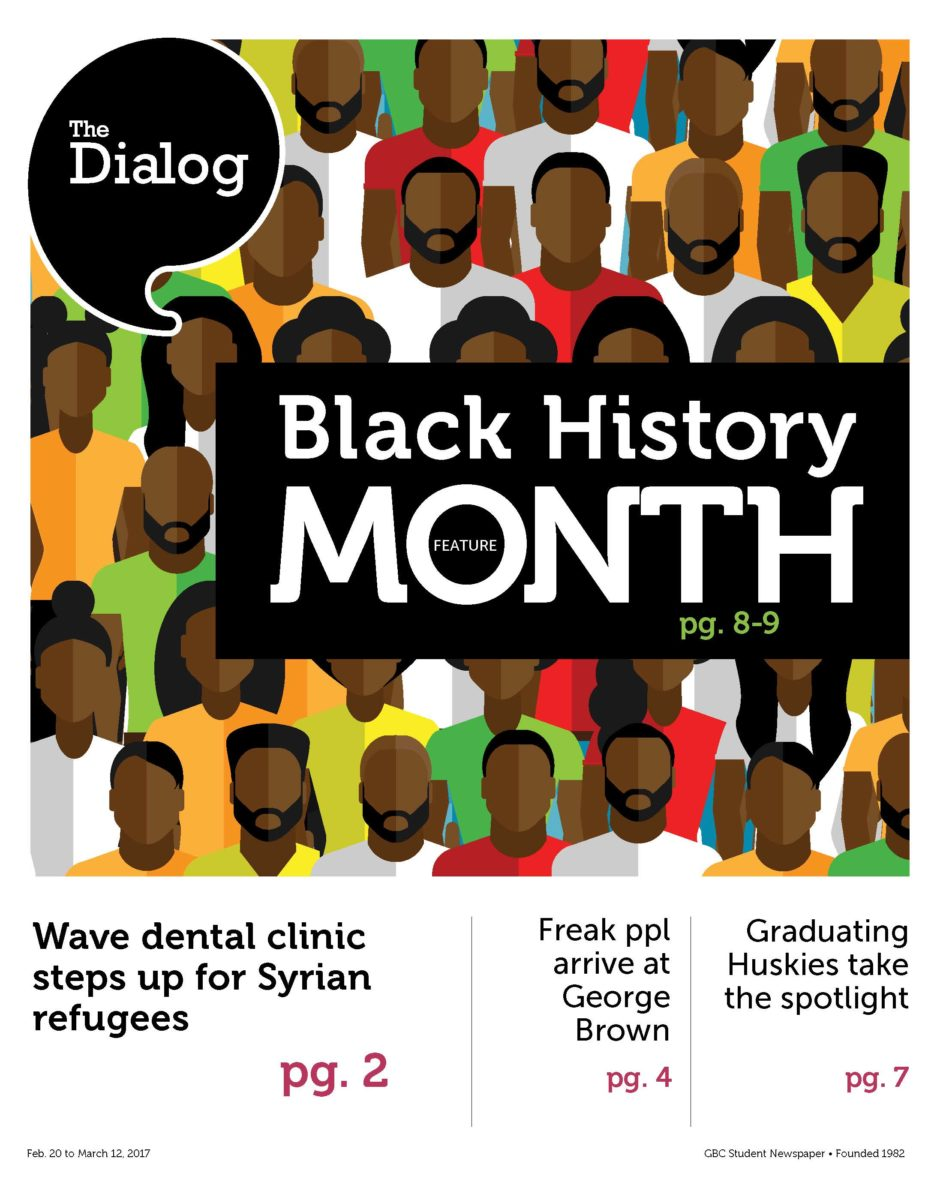 Black History Month Issue Feb. 20 to March 12, 2017