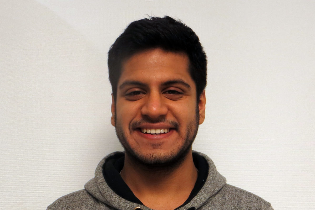 After a recount Manchanda Kushagra from V3 won the international students representative race with 371 votes, 13 more than Act Now's Aman Sheth.