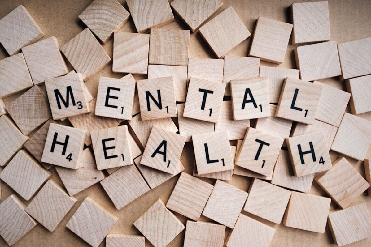 GBC's Kate Klein has four tips to help you with your mental health as you go back to school. Photo: Creative Commons