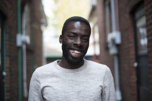 Desmond Cole will be speaking at the Annette Street Library on Feb. 7 as part of the Toronto Library's Black History Month event series. Photo: Kpcofgs/Creative Commons