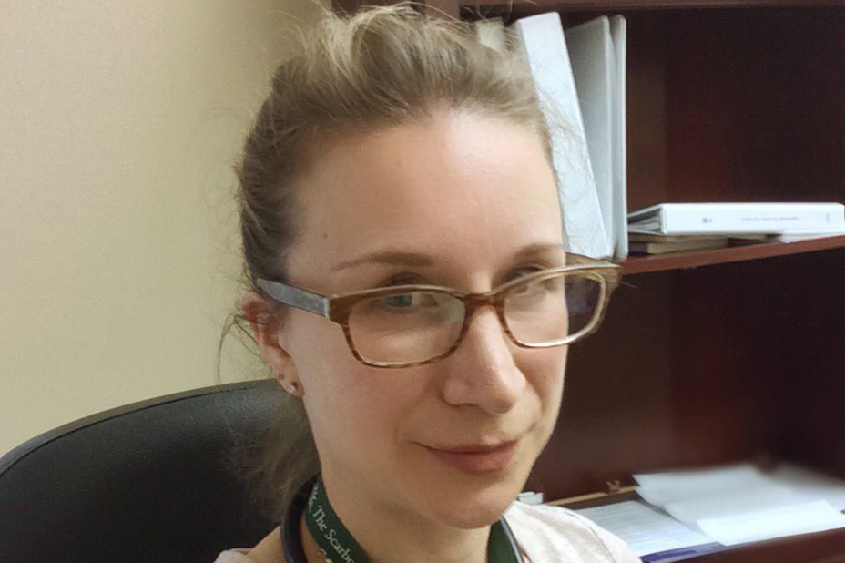 Dr. Elana Fric-Shamji was a doctor and mother of three who was murdered by her husband in 2016. Photo: Twitter.